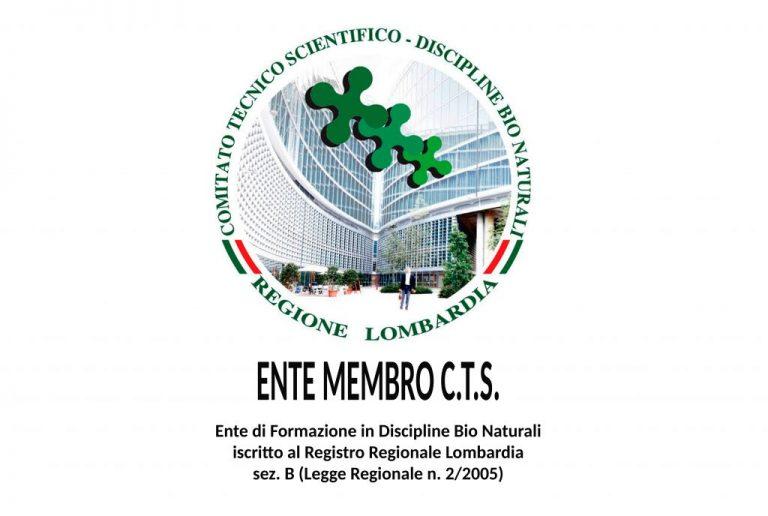 ENTE MEMBRO CTS
