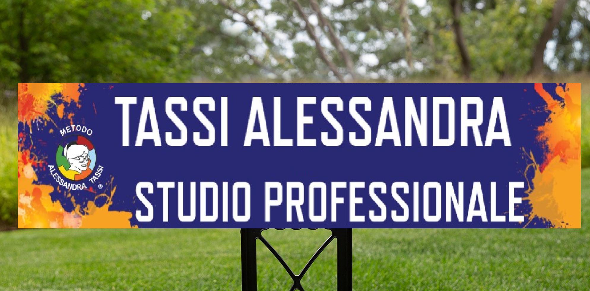 STUDIO PROFESSIONALE METODO ALESSANDRA TASSI